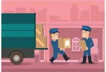 شركة نقل عفش من المدينة إلى مكة